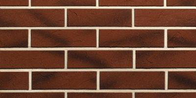 fasadu apdaila lankstus klinkeris