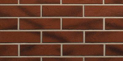 lankstus klinkeris, fasadu apdaila