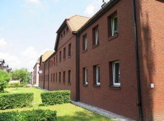 Izoflex fasado plytelės, Sena Plytas spalva 105 11