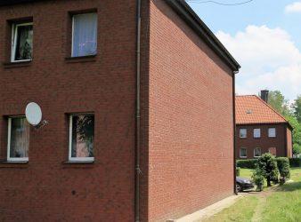 Izoflex fasado plytelės, Sena Plytas spalva 105 13