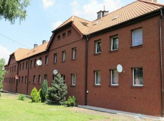 Izoflex fasado plytelės, Sena Plytas spalva 105 2