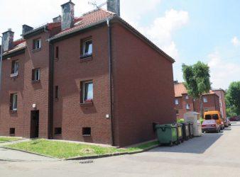 Izoflex fasado plytelės, Sena Plytas spalva 105 6