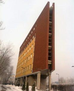 izoflex fasado plytelės Mix Holland 5