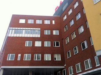 izoflex fasado plytelės Mix Holland 7