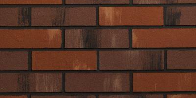 lanksčios fasadinės plytelės Mix Belgium